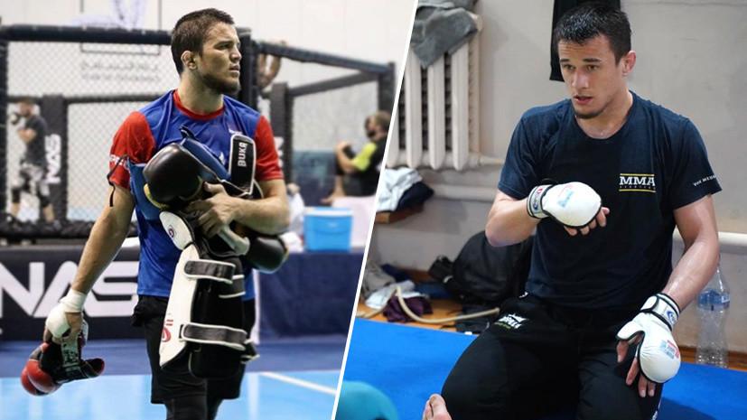 Клан Нурмагомедовых: двоюродные братья Хабиба одержали 20 побед на двоих и рвутся в UFC