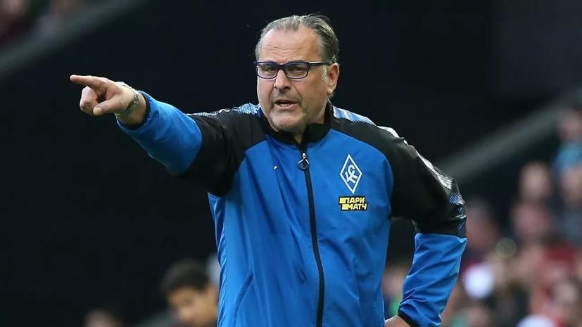 Божович заявил, что «Крыльям Советов» нужен новый вратарь