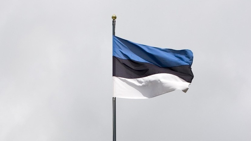 Сотрудникам Sputnik угрожают уголовным преследованием в Эстонии