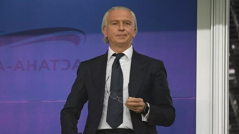 Дюков заявил, что сборная России на Евро-2020 выступит в изменённой форме