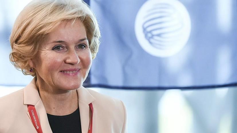 Голодец: Евро-2020 — огромный подарок для Санкт-Петербурга