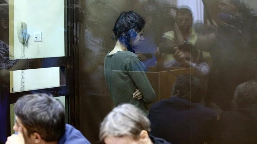 Адвокат на стриме RT прокомментировал реакцию общественности на расследование дела сестёр Хачатурян