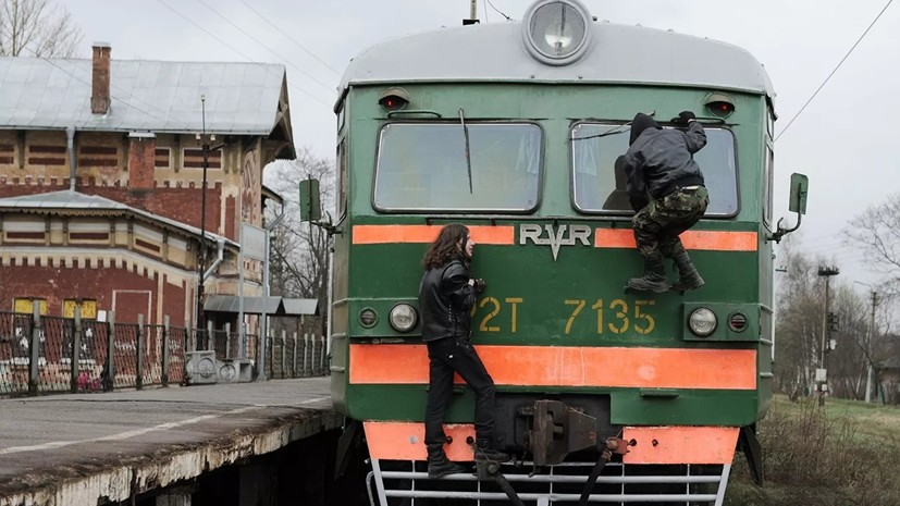 Генпрокуратура усилит борьбу с зацепингом и задержками поездов
