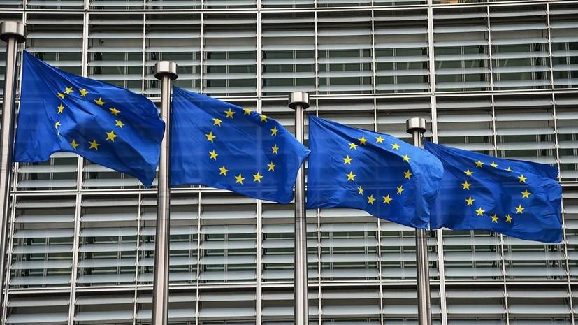 СМИ: В ЕС намерены изучить ситуацию с журналистами Sputnik в Эстонии