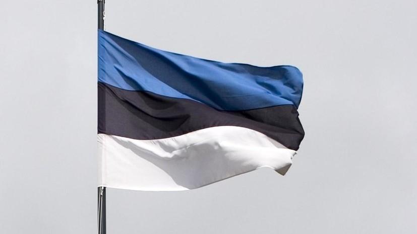 Европейская федерация журналистов оценила ситуацию со Sputnik в Эстонии