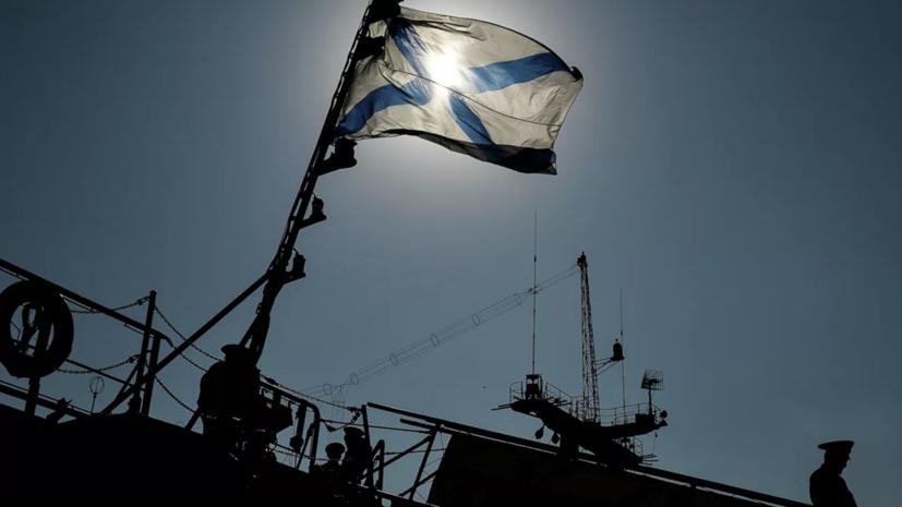 Более 1,5 тысячи призывников пошли служить на Черноморский флот