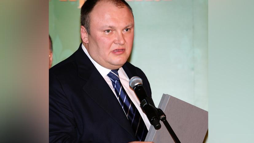 В СК призвали заочно арестовать российского банкира Горбунцова