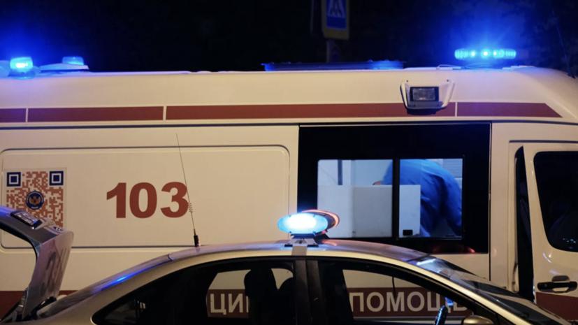 В ГИБДД уточнили данные по ДТП с микроавтобусом в Карелии