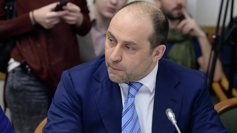 Свищёв приветствует решение набсовета РУСАДА обжаловать санкции WADA
