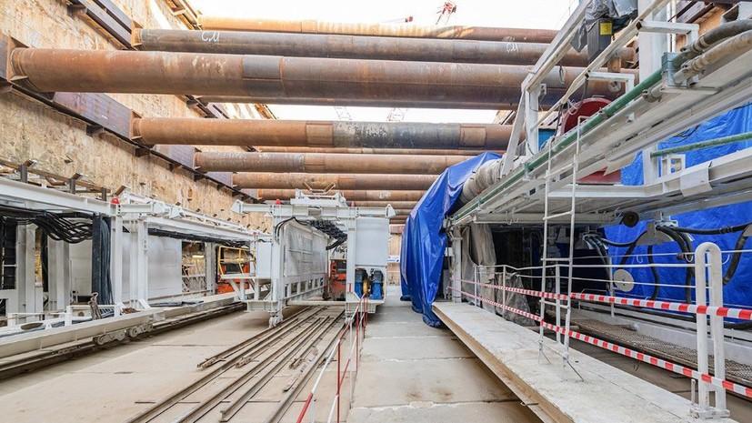 В Москве рассказали о планах открыть десятки новых станций метро в ближайшие годы