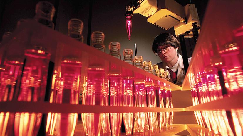 «Явление древнее, даже античное»: российский учёный — о регенеративной медицине и лечении стволовыми клетками