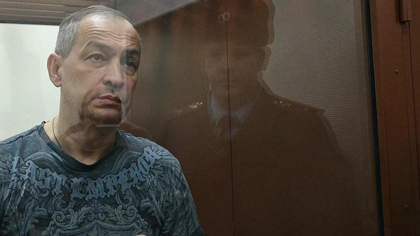 Прокуратура утвердила обвинительное заключение по делу Шестуна