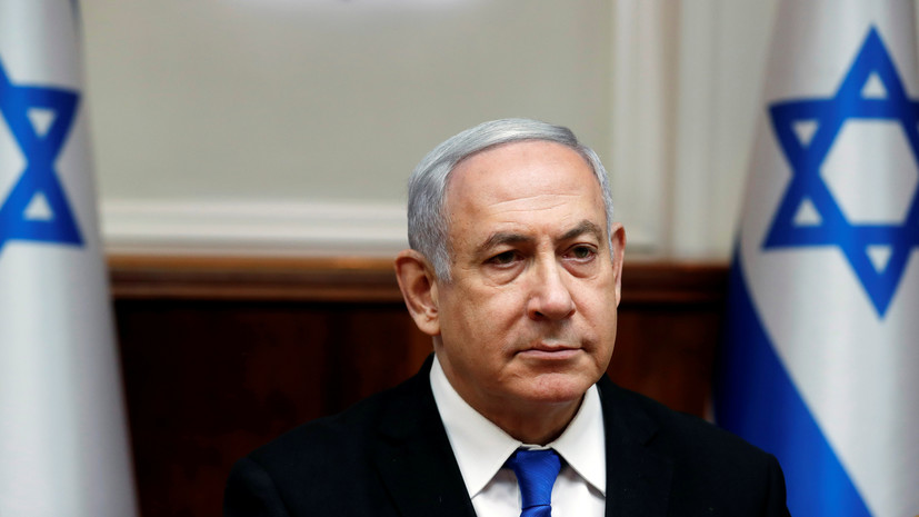 Премьер Израиля пообещал добиваться освобождения Иссахар