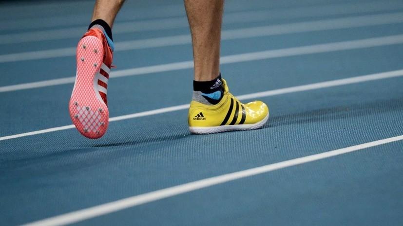 Украинские легкоатлеты могут пропустить Олимпийские игры в Токио