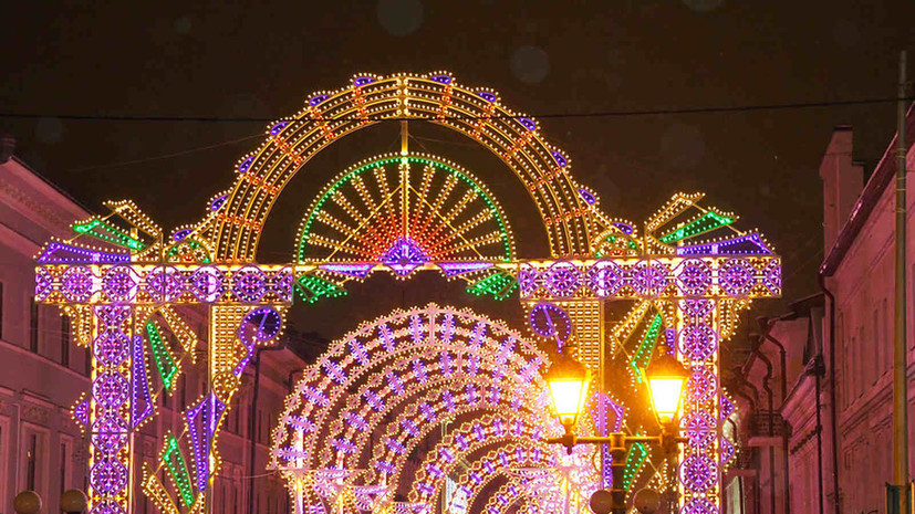 В Казани пройдёт парад колокольчиков