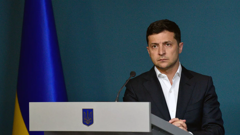 Зеленский возглавил рейтинг 100 самых влиятельных украинцев