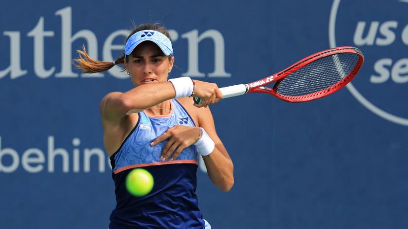 Олимпийская чемпионка пропустит Australian Open из-за операции
