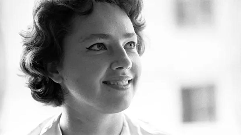 Первая советская победительница юниорского Уимблдона Галина Бакшеева скончалась на 75-м году жизни