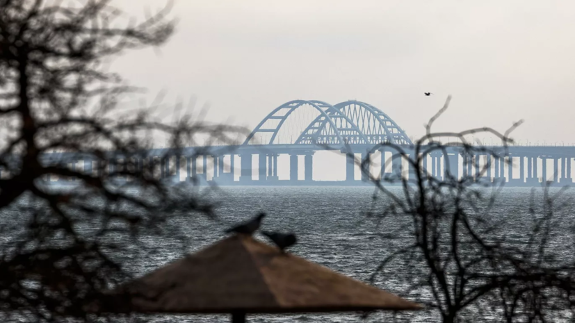 Поезда в Крым могут перевезти около 3 млн человек в курортный сезон 2020 года