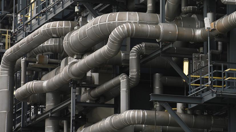 Корпорация МСП поддержала стартап-проект по созданию биогазовой станции в Курской области