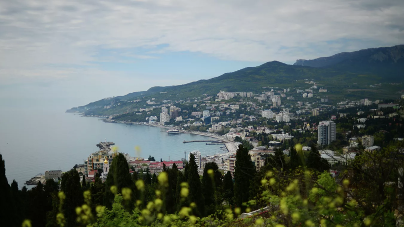 Аксёнов назвал задачу Крыма в области туризма