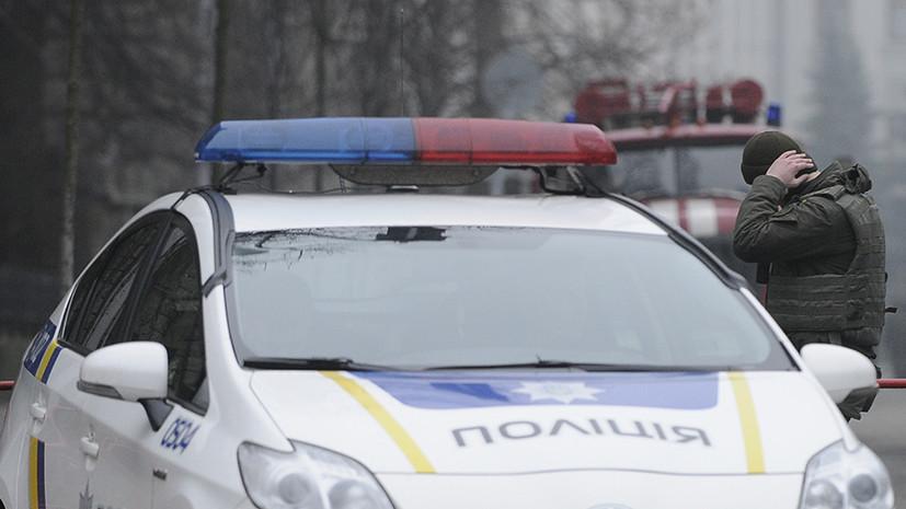 В ГСЧС по Одесской области сменили руководство после ЧП в колледже