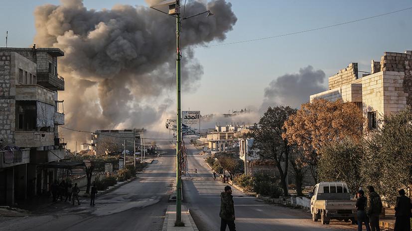 В США назвали число остающихся под стражей в Сирии боевиков ИГ