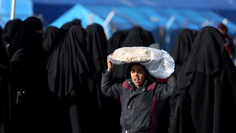 В ООН выразили надежду на решение вопроса о гумпомощи Сирии
