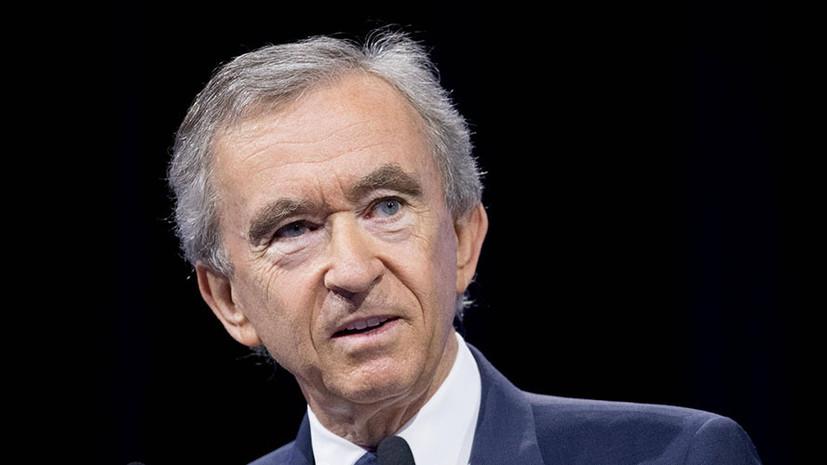 Forbes назвал успешных и «неудачливых» миллиардеров года