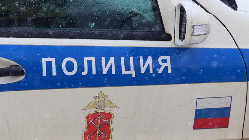 Два человека погибли в ДТП с грузовиком под Петербургом