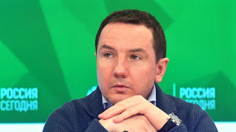 Курашов назвал исторической победу фристайлистки Демидовой на этапе КМ в Китае
