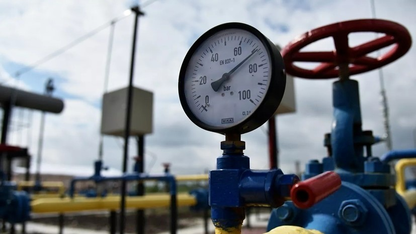 «Газпром» и «Нафтогаз» договорились о размере оплаты услуг по транзиту