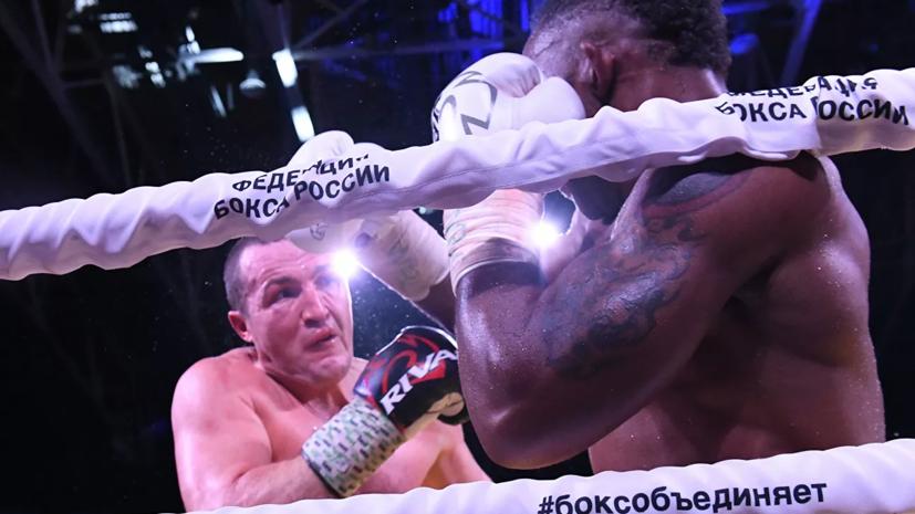 Рябинский назвал правильным решение Лебедева завершить карьеру