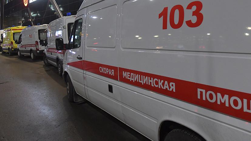 В Пермском крае девять человек госпитализировали из-за отравления газом