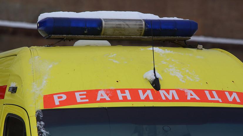 Получивший огнестрельное ранение в Саратове полицейский умер