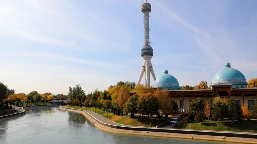 В Узбекистане начались парламентские выборы
