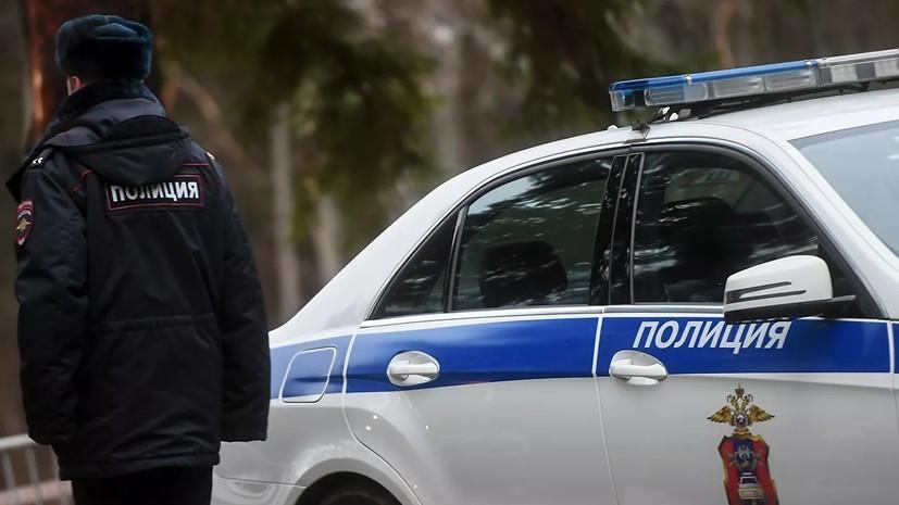 По факту ДТП в Оренбургской области возбуждено уголовное дело