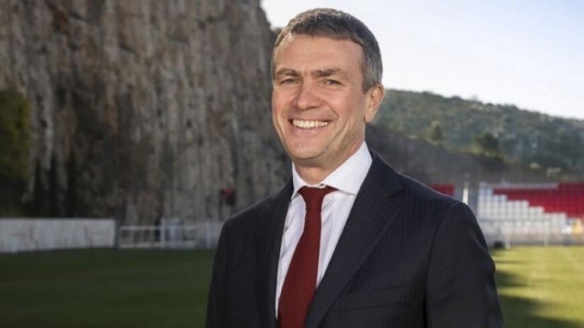 Гендиректор «Монако»: мы считаем, что должны играть лучше