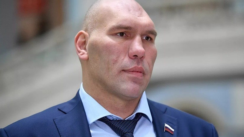 Валуев предположил, что Лебедев возвращался в ринг по финансовым причинам