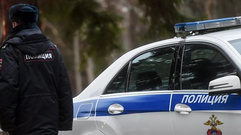 Под Нижним Новгородом столкнулись четыре автомобиля