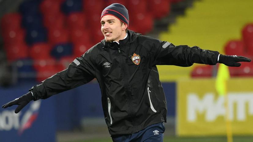 СМИ: Жамалетдинов может продолжить карьеру в «Урале»