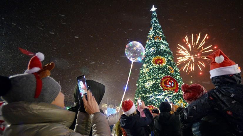В Мурманской области 31 декабря сделали выходным для бюджетников