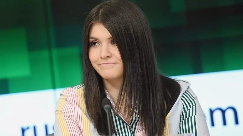 Пытавшаяся примкнуть к ИГ Варвара Караулова рассказала о своей мечте
