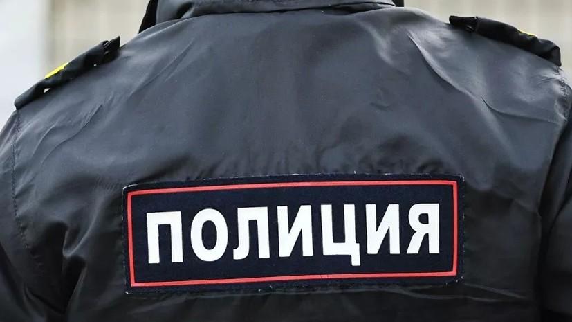 Напавшие на полицейских в Апатитах подростки состояли на учёте