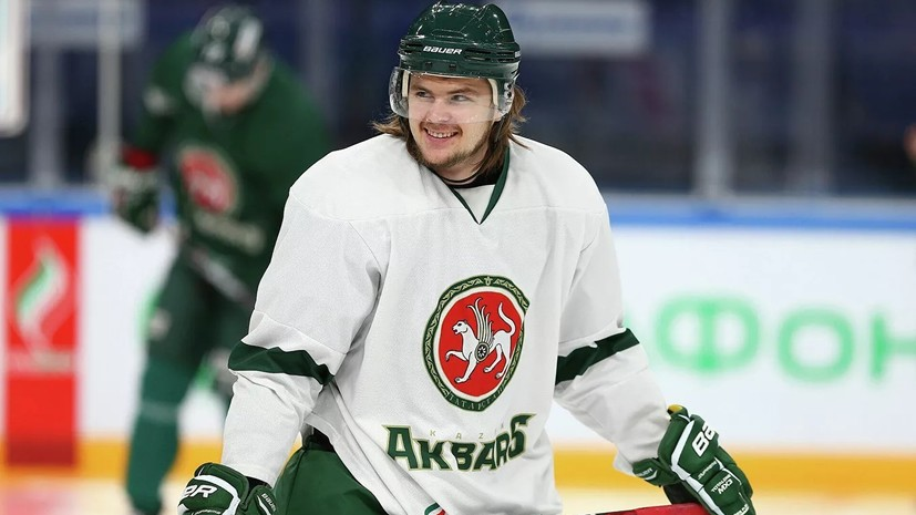 Тихонов: в КХЛ можно включить и две команды из Швейцарии