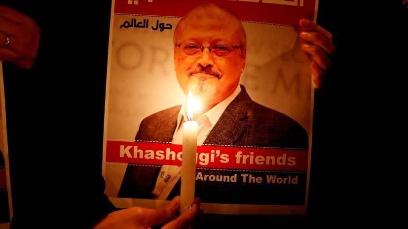 В Турции отреагировали на приговор обвиняемым в убийстве Хашукджи