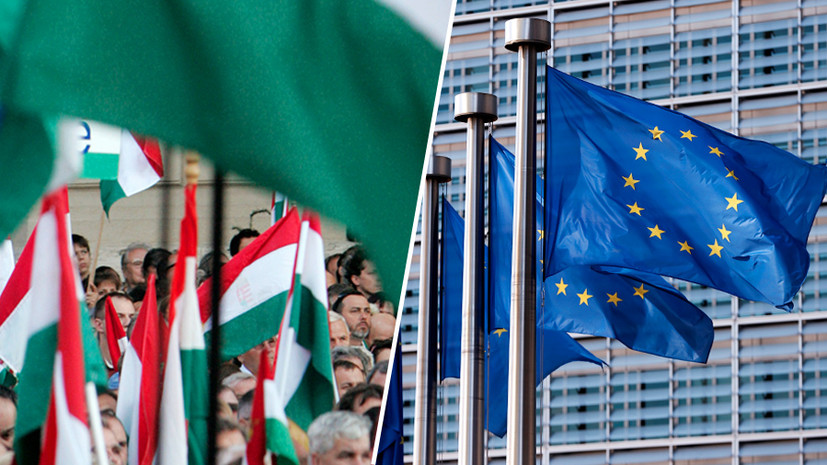 Своей дорогой: почему датские эксперты прогнозируют выход Венгрии из ЕС и как на это может отреагировать Европа