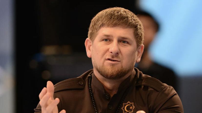 Кадыров заявил, что не сомневается в победе над Александром Емельяненко