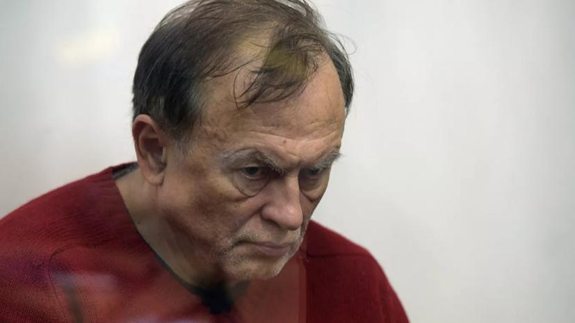 Историку Соколову продлили арест