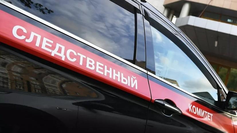 Тело женщины с пакетом на голове обнаружили в Басманном районе Москвы